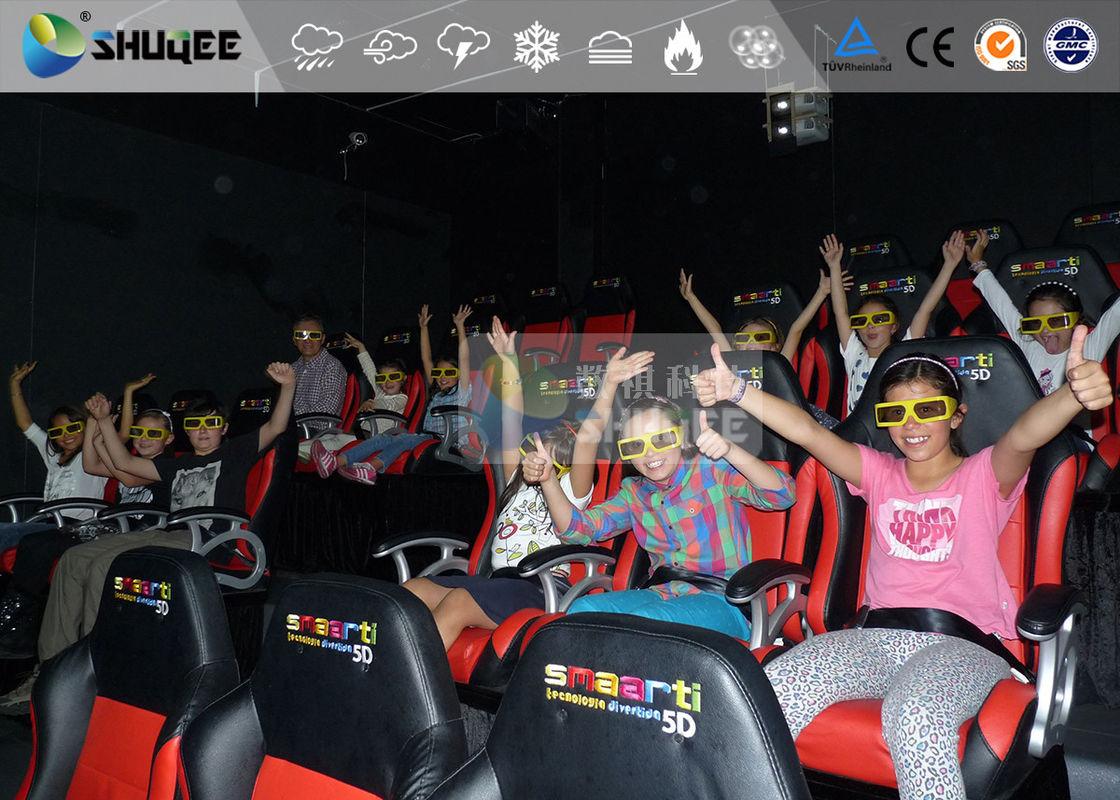 4D Max Cinema park circular , 4d cinema system of x-max screen for indoor